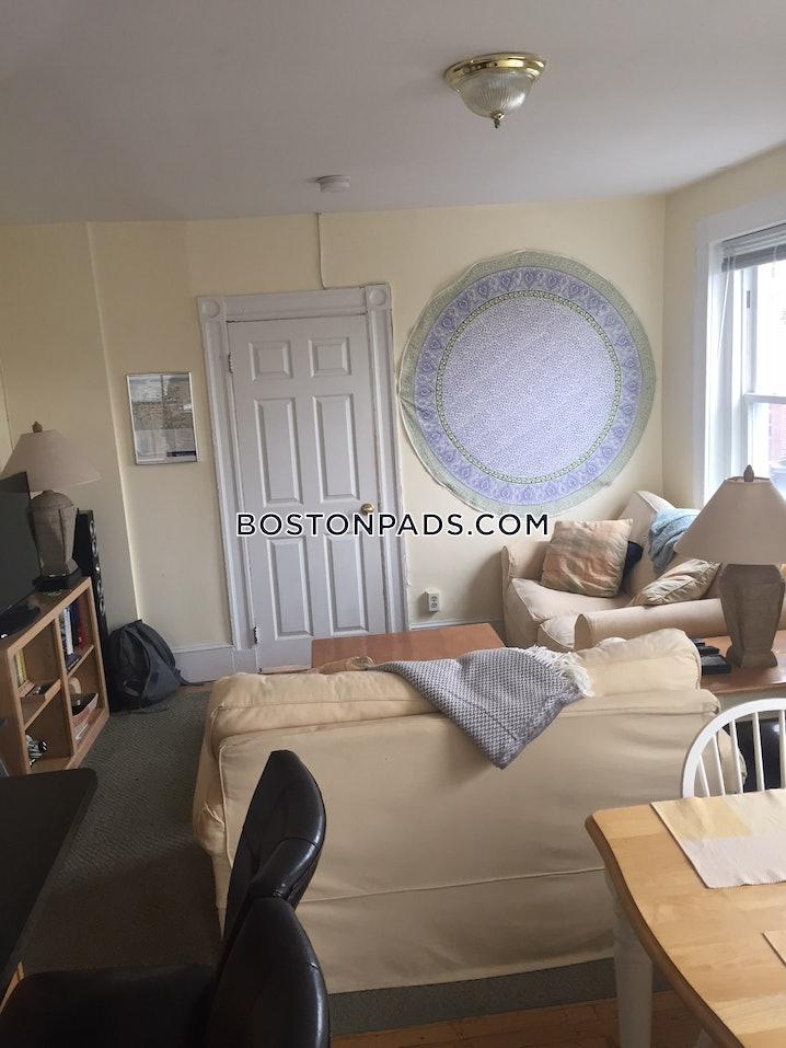 Boston - North End - 3 Beds, 1 Bath - $3,960
