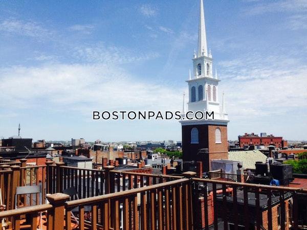 North End 1 Bed 1 Bath Boston - $3,200