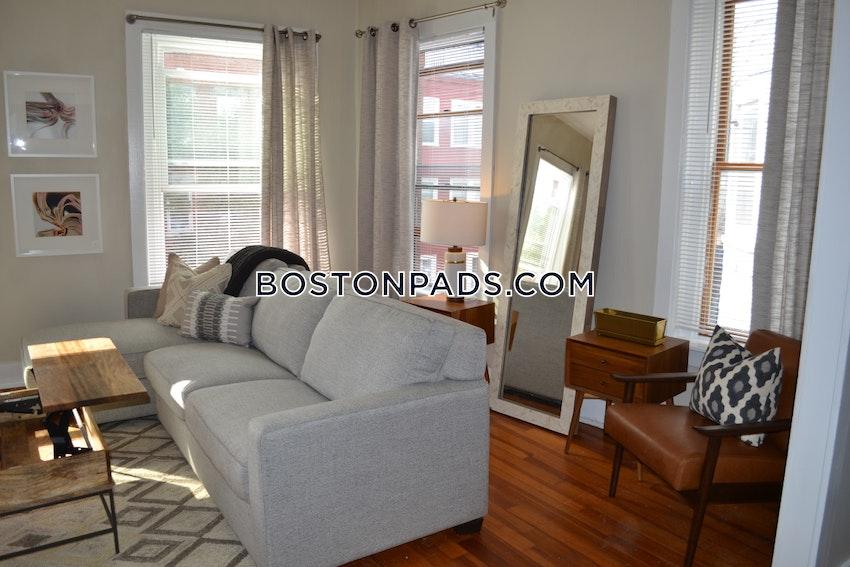 BOSTON - NORTH END - 2 Beds, 1 Bath - Image 4