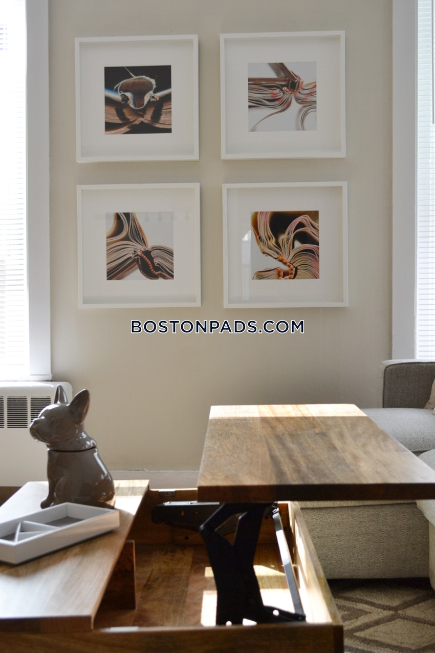 BOSTON - NORTH END - 2 Beds, 1 Bath - Image 9