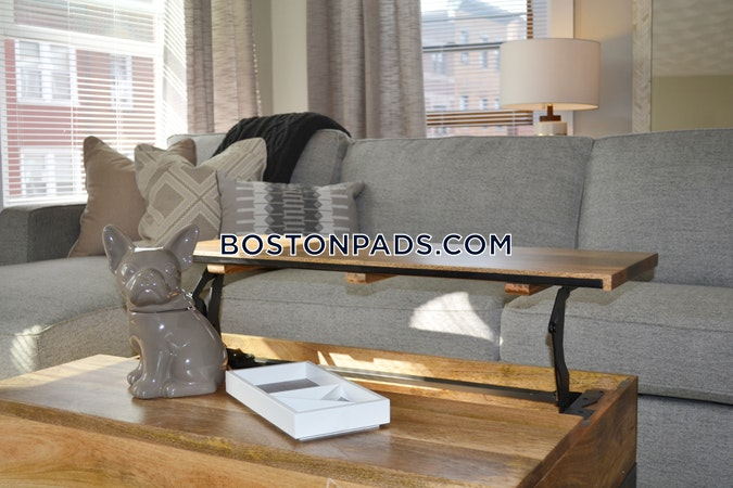 North End Apartment for rent 2 Bedrooms 1 Bath Boston - $4,950