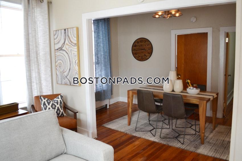 BOSTON - NORTH END - 2 Beds, 1 Bath - Image 2