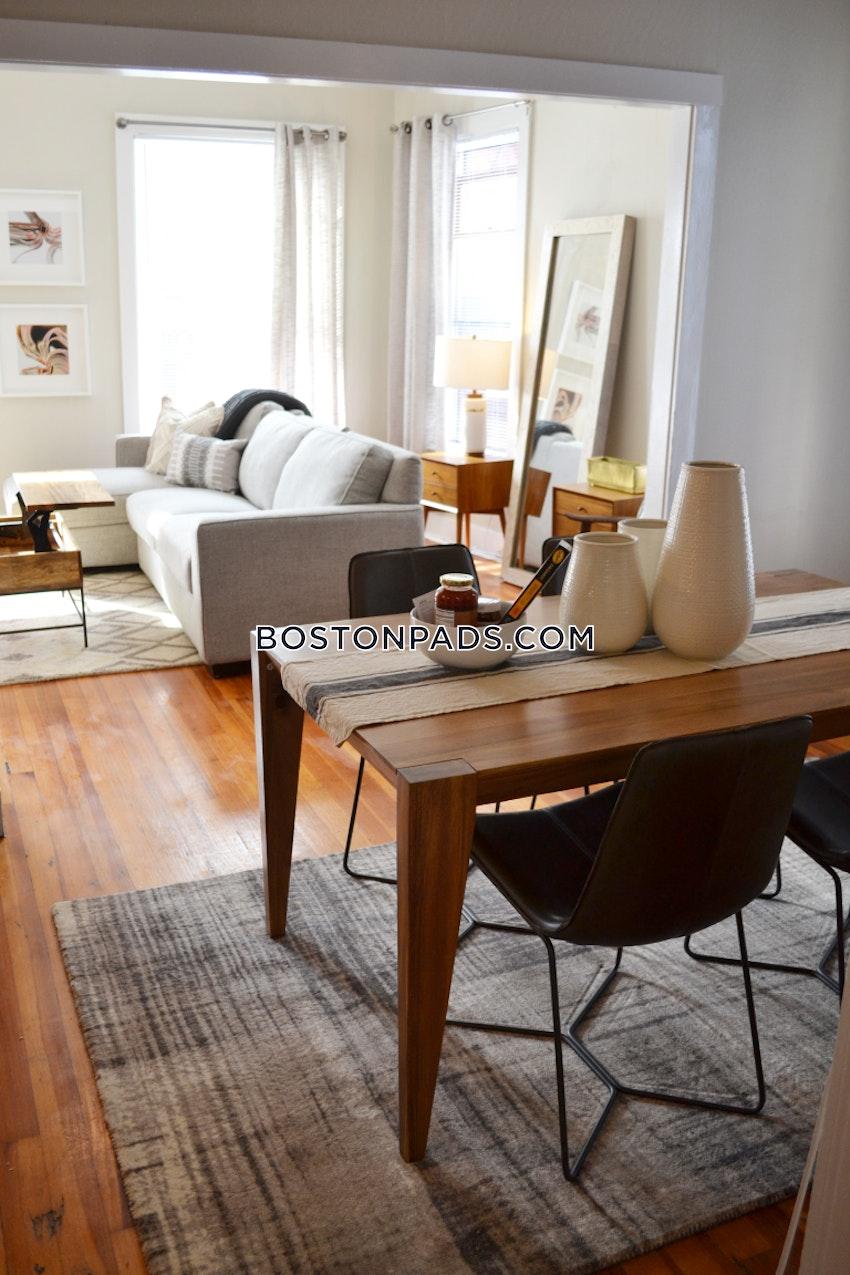 BOSTON - NORTH END - 2 Beds, 1 Bath - Image 6