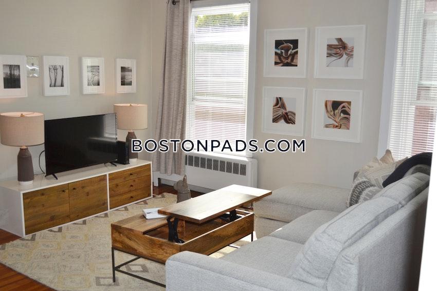 BOSTON - NORTH END - 2 Beds, 1 Bath - Image 1
