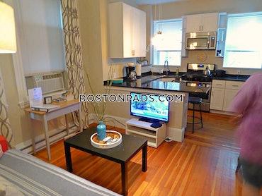 North End, Boston, MA - Studio, 1 Bath - $4,595 - ID#3826161