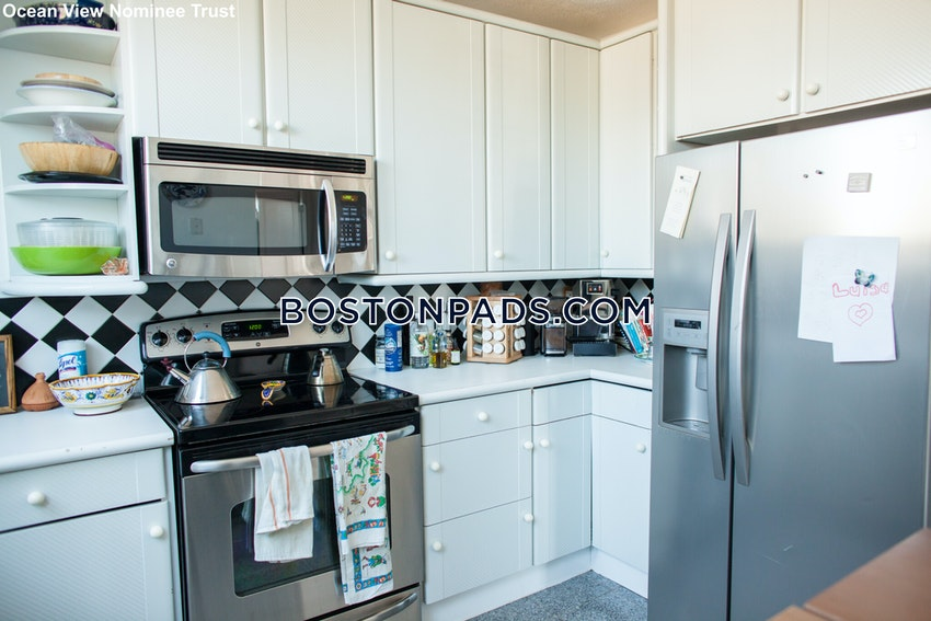 BOSTON - NORTH END - 3 Beds, 3 Baths - Image 5