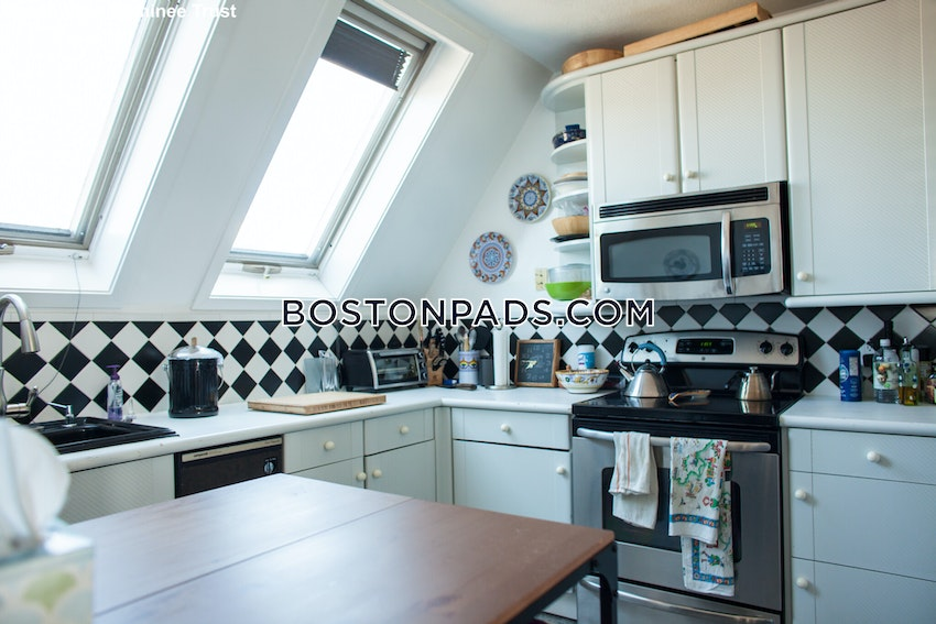 BOSTON - NORTH END - 3 Beds, 3 Baths - Image 4
