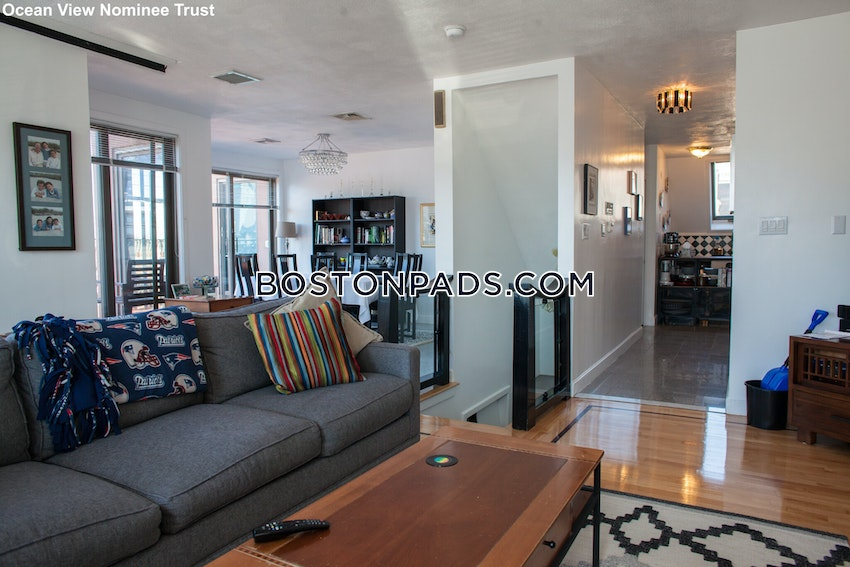 BOSTON - NORTH END - 3 Beds, 3 Baths - Image 9