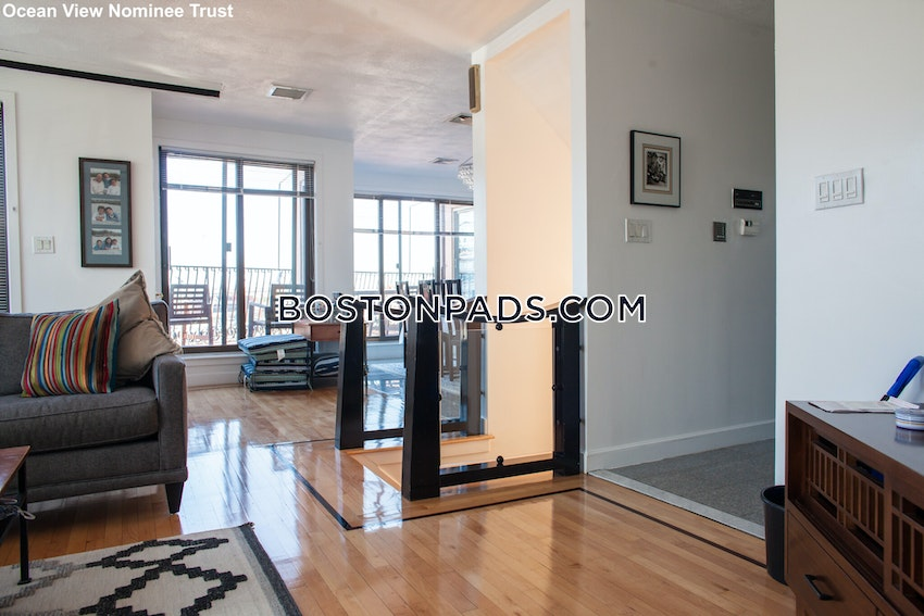 BOSTON - NORTH END - 3 Beds, 3 Baths - Image 8