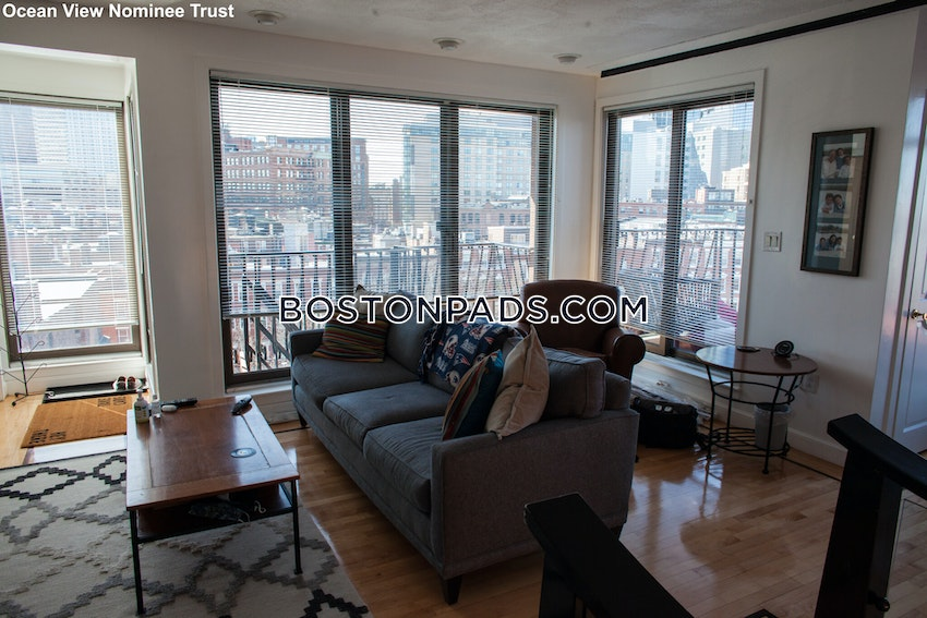 BOSTON - NORTH END - 3 Beds, 3 Baths - Image 1