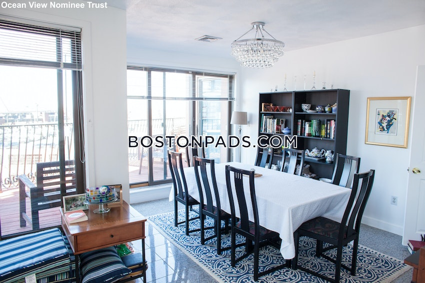 BOSTON - NORTH END - 3 Beds, 3 Baths - Image 6