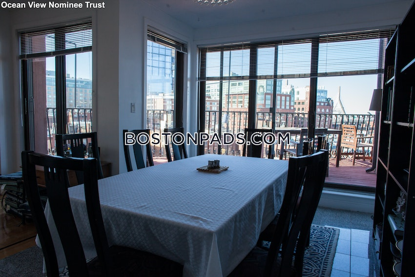 BOSTON - NORTH END - 3 Beds, 3 Baths - Image 3