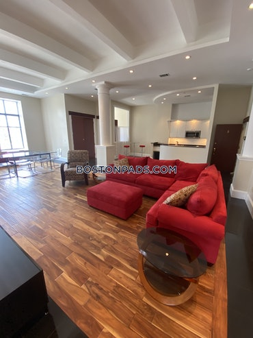 North End, Boston, MA - 2 Beds, 1 Bath - $5,000 - ID#3824554