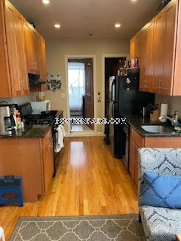 North End, Boston, MA - 3 Beds, 1 Bath - $5,000 - ID#3797819