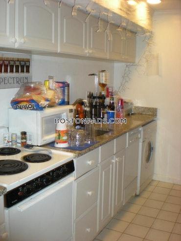 North End, Boston, MA - 3 Beds, 1 Bath - $2,300 - ID#3824374