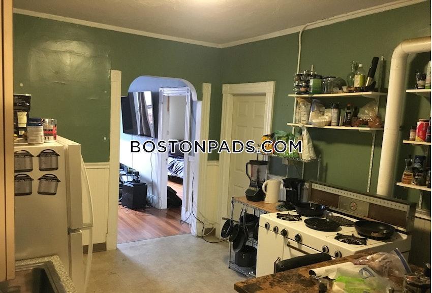 BOSTON - NORTH END - 3 Beds, 1 Bath - Image 1