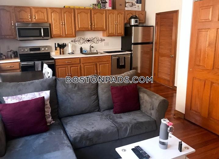 Boston - North End - 1 Bed, 1 Bath - $2,300