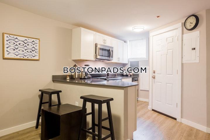 Boston - North End - 1 Bed, 1 Bath - $2,250