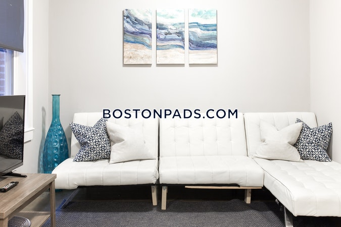 North End Apartment for rent 1 Bedroom 1 Bath Boston - $2,750