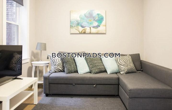 Boston - North End - 1 Bed, 1 Bath - $2,600