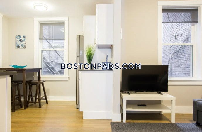 North End Apartment for rent 1 Bedroom 1 Bath Boston - $2,650