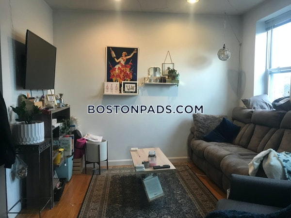 North End Apartment for rent 2 Bedrooms 1 Bath Boston - $2,875