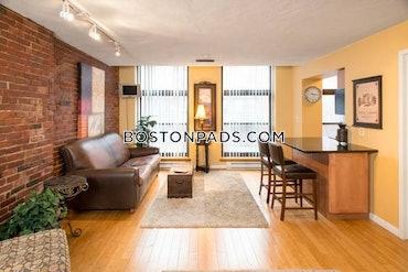 Back Bay, Boston, MA - Studio, 1 Bath - $2,500 - ID#3824986