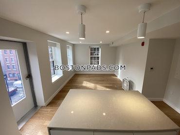 North End, Boston, MA - 2 Beds, 1 Bath - $3,450 - ID#3823552
