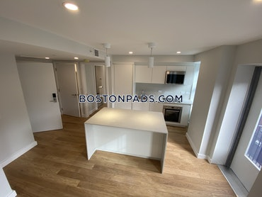 North End, Boston, MA - 3 Beds, 1 Bath - $3,450 - ID#3826078