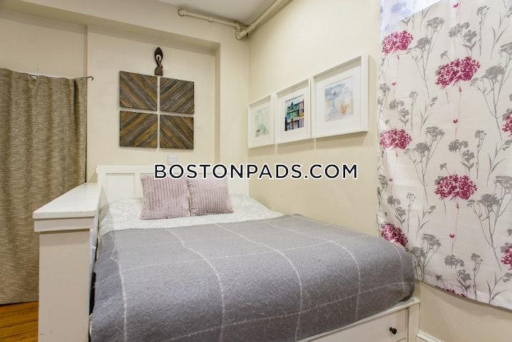 Boston - North End - 1 Bed, 1 Bath - $1,795
