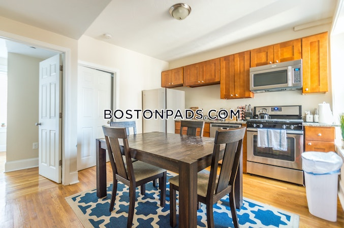 North End Apartment for rent 3 Bedrooms 1 Bath Boston - $3,700