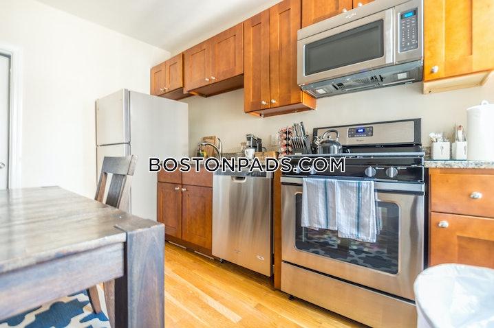 Boston - North End - 3 Beds, 1 Bath - $3,700