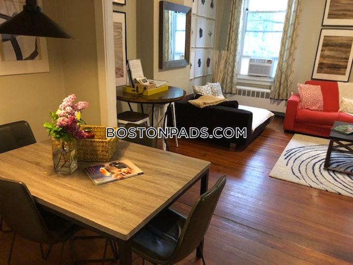 Boston - North End - 2 Beds, 1 Bath - $3,995