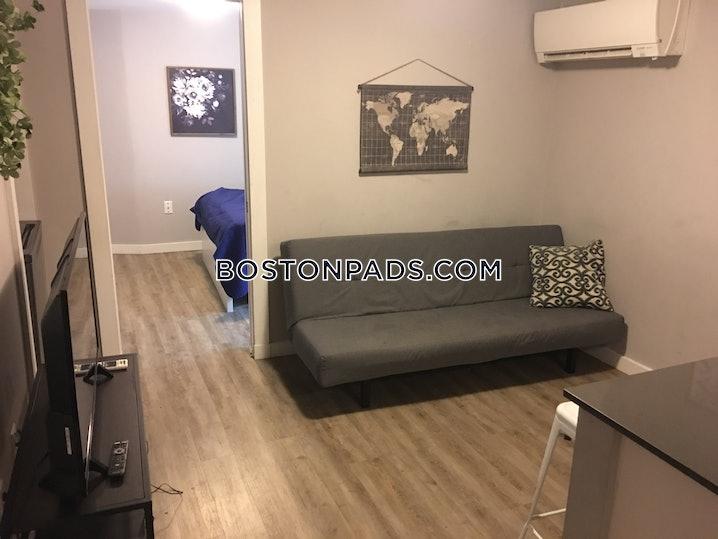 Boston - North End - 1 Bed, 1 Bath - $2,350