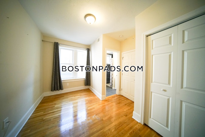 North End Apartment for rent 3 Bedrooms 2 Baths Boston - $4,200