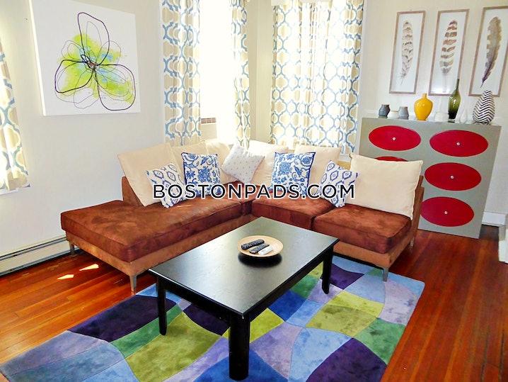 Boston - North End - 1 Bed, 1 Bath - $2,795