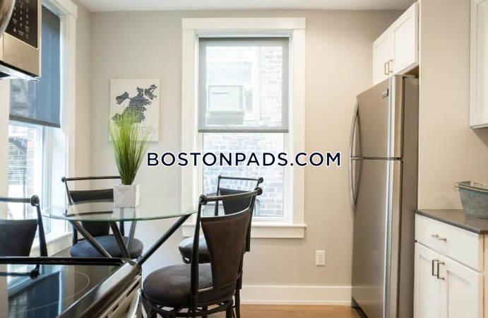 North End Apartment for rent 1 Bedroom 1 Bath Boston - $2,700
