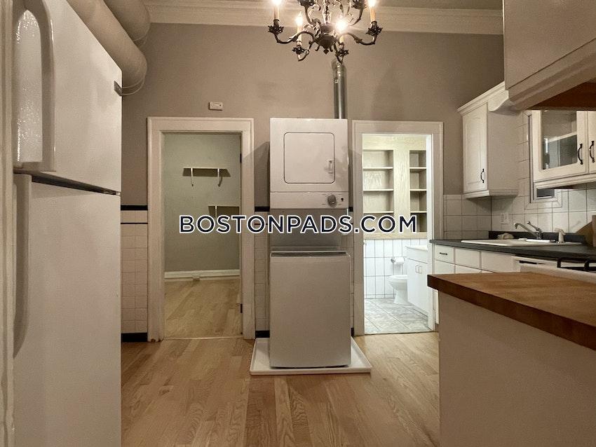 BOSTON - NORTH END - 3 Beds, 1 Bath - Image 3