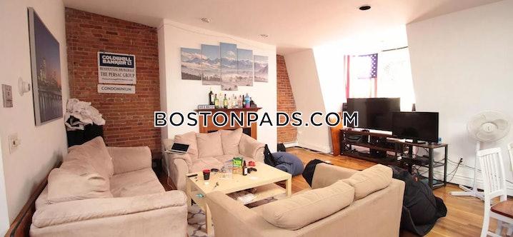 Boston - Northeastern/symphony - 4 Beds, 2 Baths - $6,600