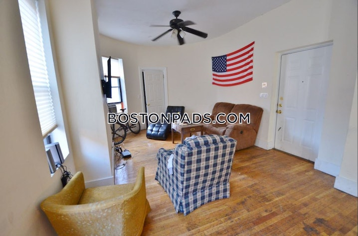 Boston - Northeastern/symphony - 5 Beds, 2.5 Baths - $7,700