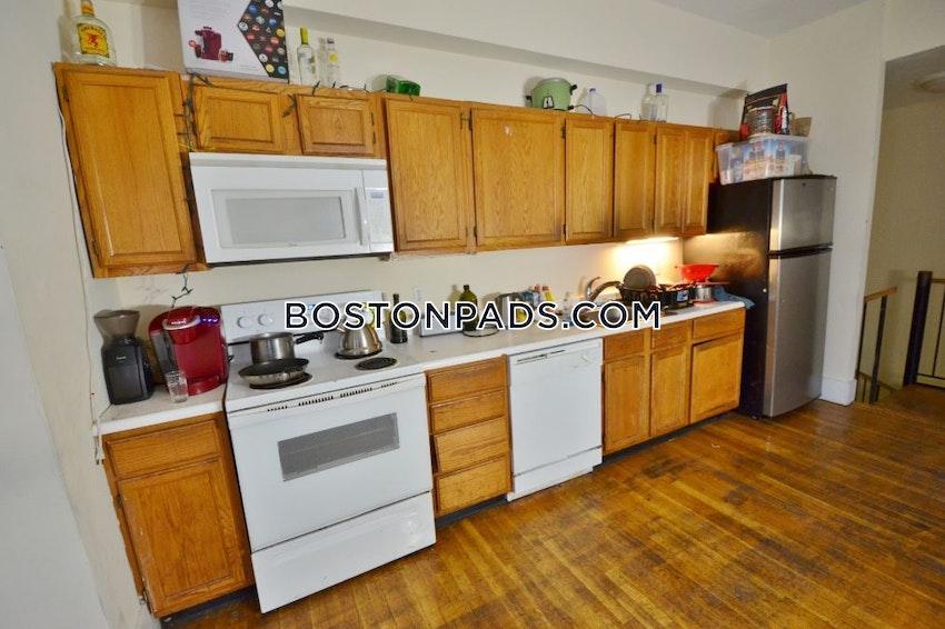 BOSTON - NORTHEASTERN/SYMPHONY - 5 Beds, 2.5 Baths - Image 9