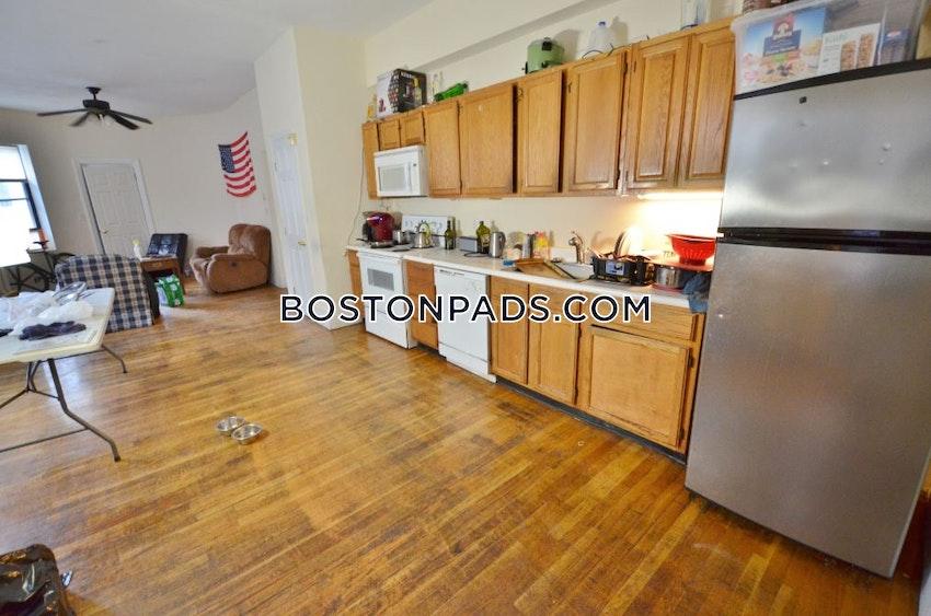 BOSTON - NORTHEASTERN/SYMPHONY - 5 Beds, 2.5 Baths - Image 11