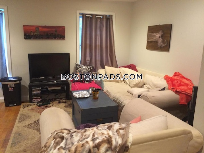 Boston - Northeastern/symphony - 5 Beds, 2 Baths - $6,500