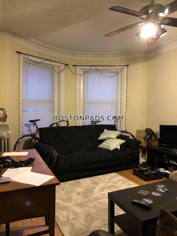 Boston - Northeastern/symphony - 3 Beds, 1 Bath - $3,800