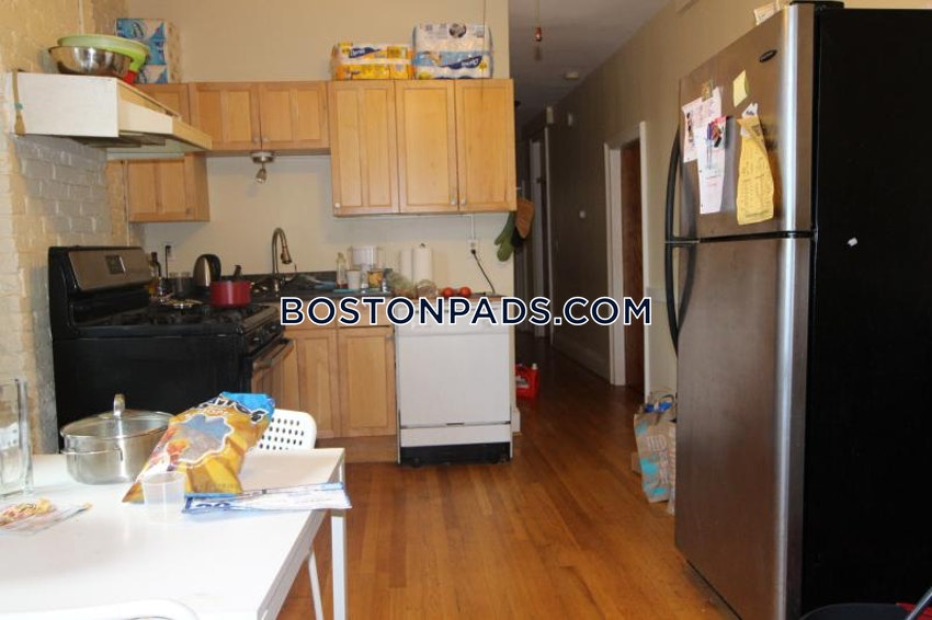 BOSTON - NORTHEASTERN/SYMPHONY - 3 Beds, 1 Bath - Image 2