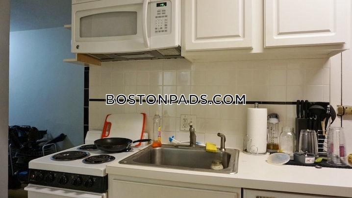 Boston - Northeastern/symphony - 3 Beds, 1 Bath - $4,000