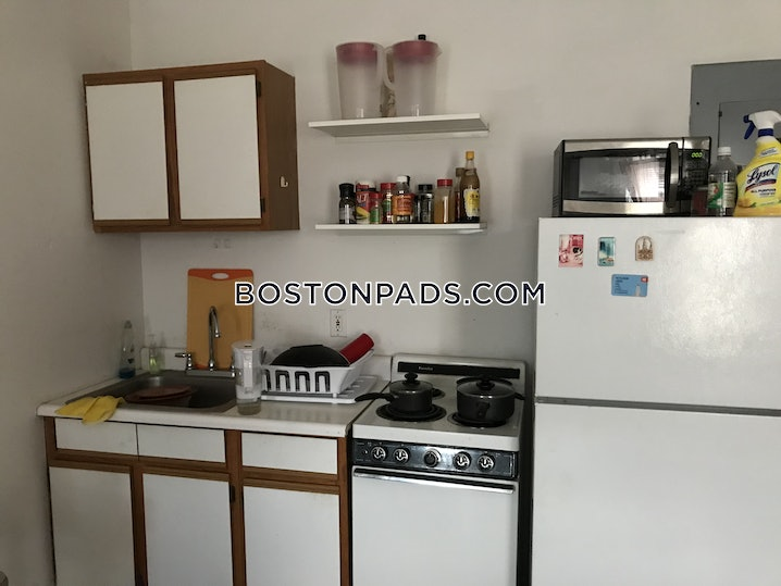 Boston - Northeastern/symphony - Studio, 1 Bath - $1,800