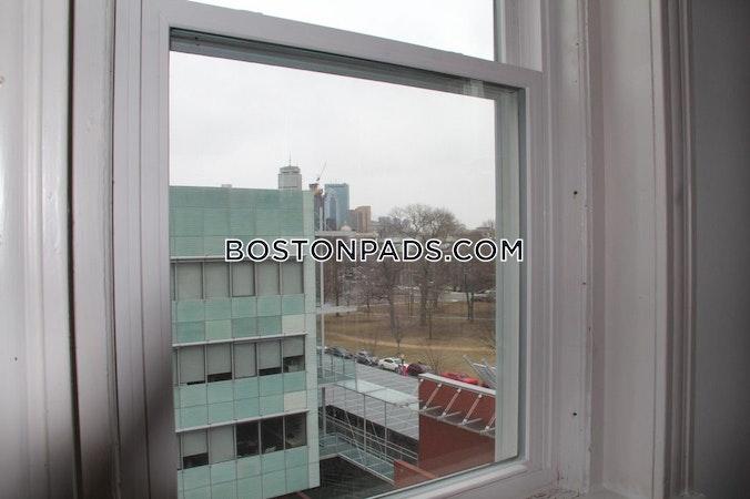 Fenway/kenmore Apartment for rent 1 Bedroom 1 Bath Boston - $2,750