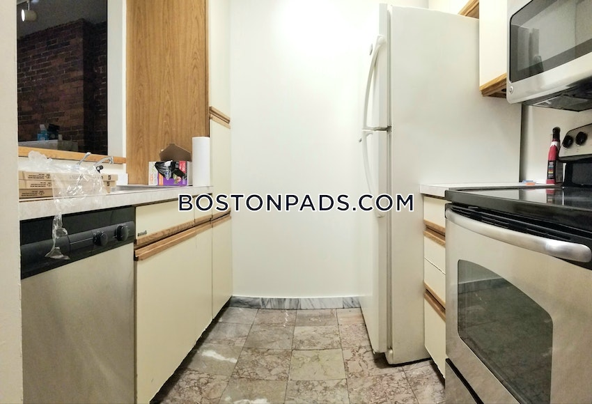 BOSTON - NORTHEASTERN/SYMPHONY - 2 Beds, 2 Baths - Image 4