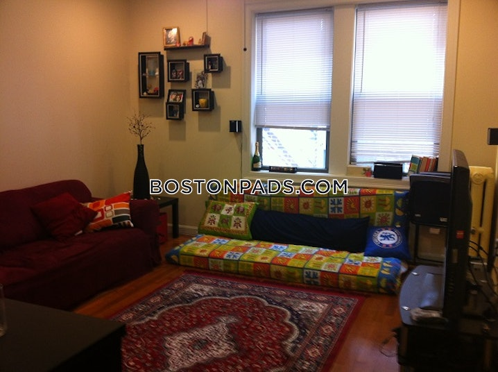 Boston - Northeastern/symphony - 1 Bed, 1 Bath - $2,298